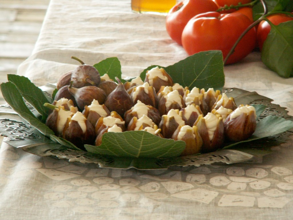Cooking with Figs - Homestead Gardens, Inc. | Homestead Gardens, Inc.